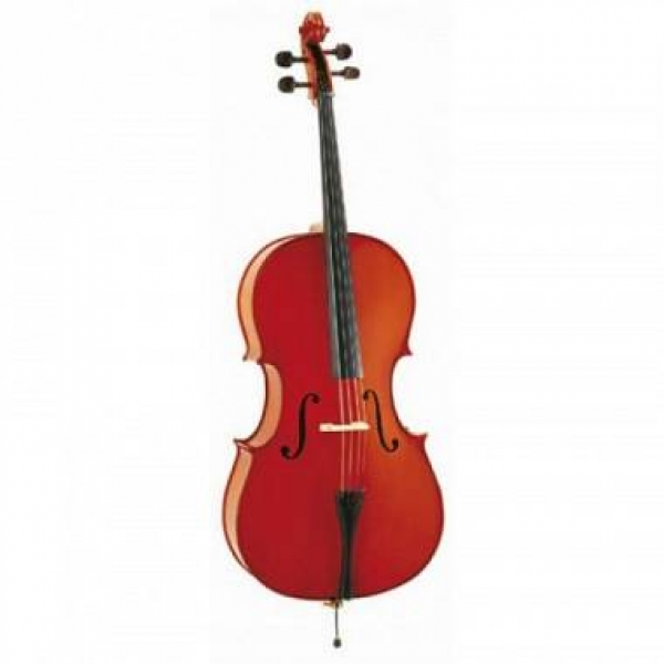 Diamond - HC6011 VIOLONCELLO DA STUDIO 1/2
