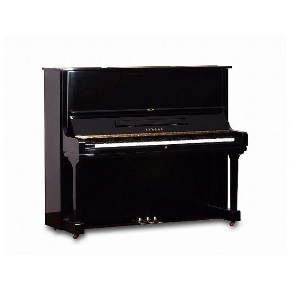 Yamaha - [U3H] 2237106 Pianoforte Verticale Polished Ebony - Ricondizionato Yamaha