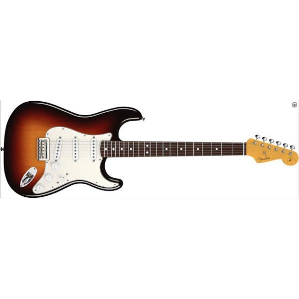 Fender Chitarre E Bassi Chitarre Elettriche Emporio
