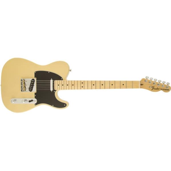Fender - 0115802307  AM SPECIAL TELECASTER MN VINTAGE BLOND