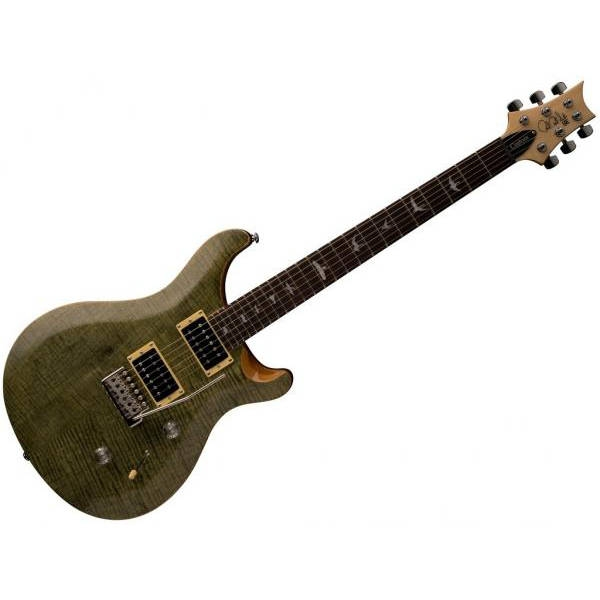 Paul Reed Smith - CHITARRA PAUL REED SMITH CUSTOM CU24  - TRAMPAS GREEN