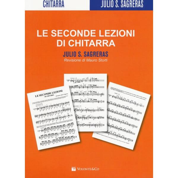 Berben - SAGRERAS LE SECONDE LEZIONI DI CHITARRA