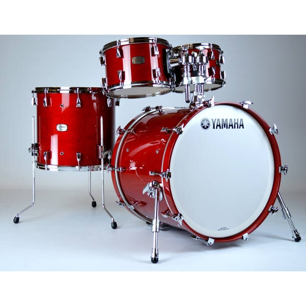 Yamaha - AMROCKRAU ABSOLUTE MAPLE HYBRID RED AUTUMN