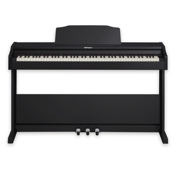 Roland - RP102BK Pianoforte Digitale