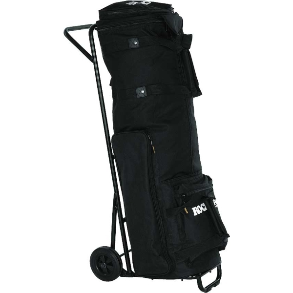 Rockbag - Deluxe - [RB22510B] Caddy per Hardware Batteria