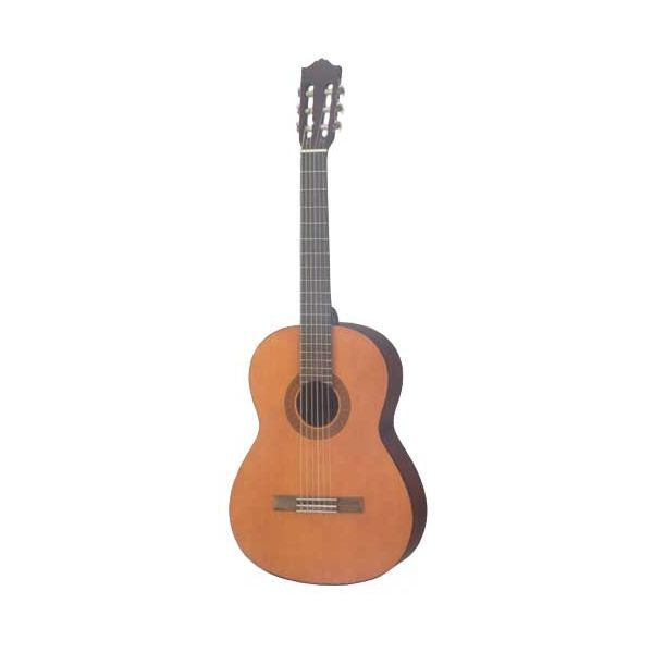 Yamaha - [C40-02 NT] Chitarra classica Natural - con fodero