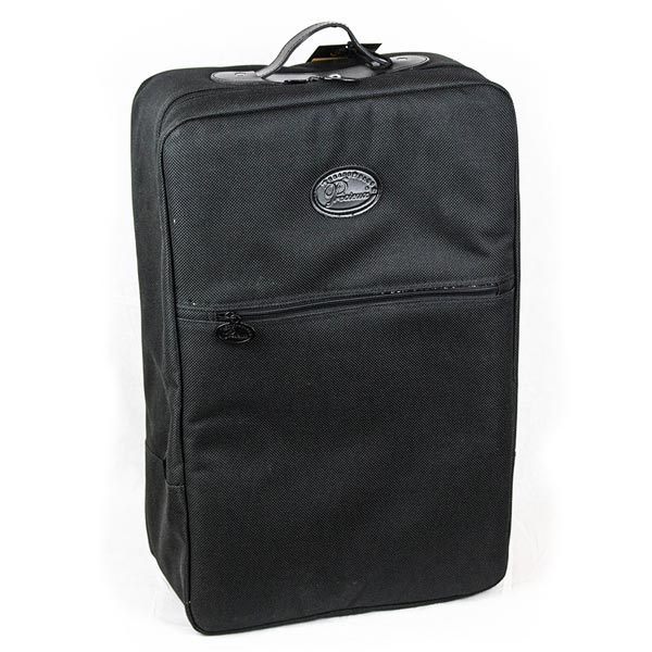 Rockbag - [RB26040B] Custodia Due Trombe
