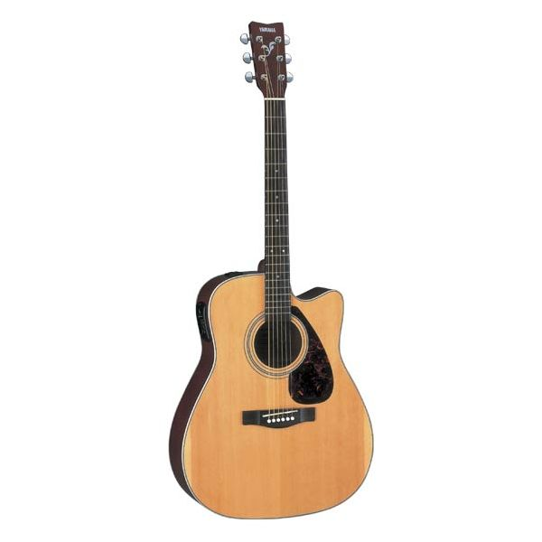 Yamaha - [FX370C] Chitarra acustica Natural