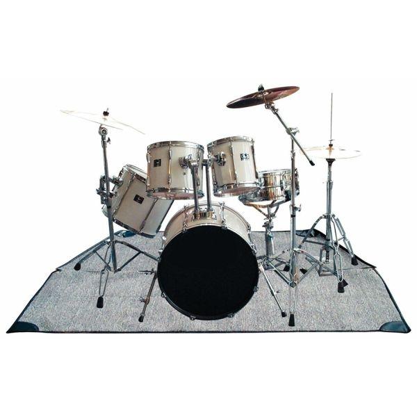 Rockbag - [RB22200B] Tappeto per batteria 160X200cm.