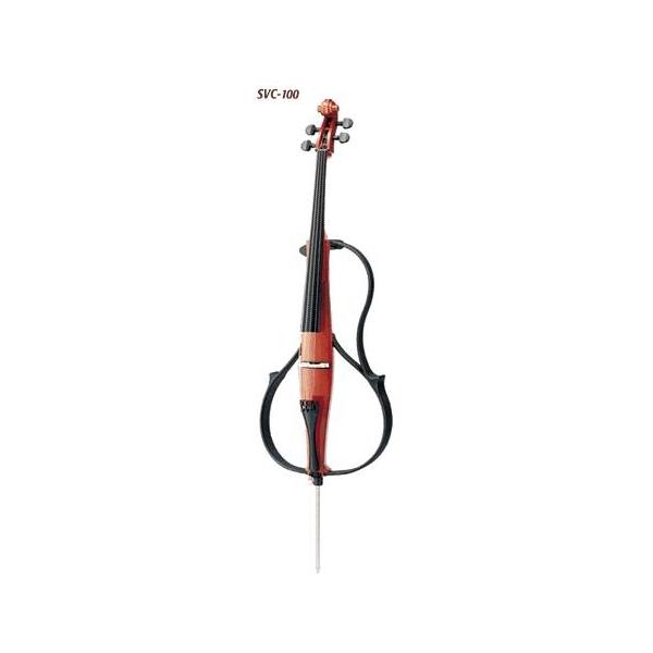Yamaha - Svc100 Silent cello