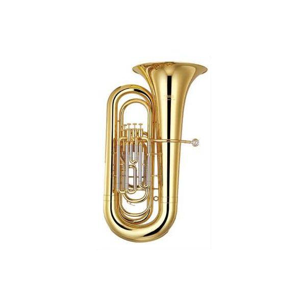 Yamaha - [YBB321] Tuba in SIb