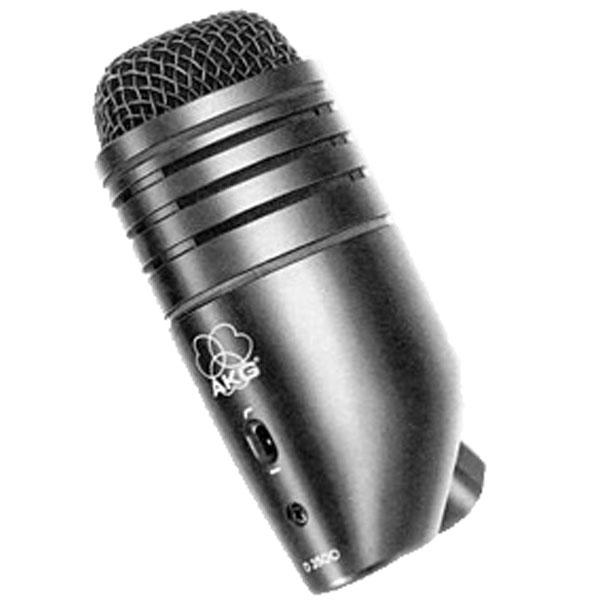 Akg - [D-3500] Microfono