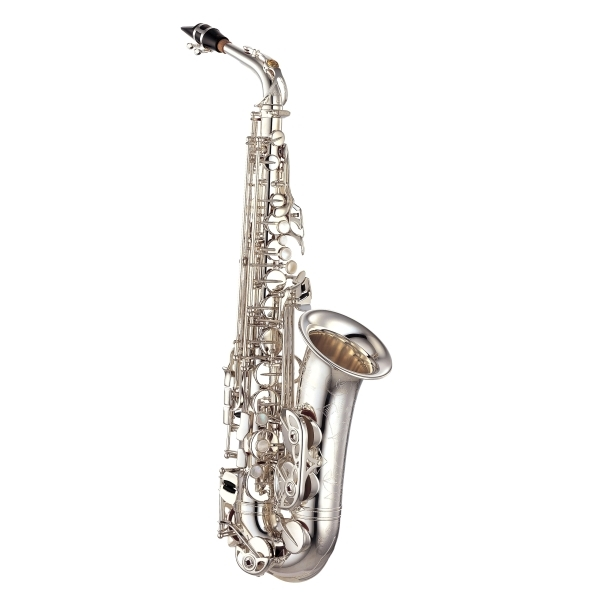Yamaha - [YAS875EXS] Sax Contralto Argentato