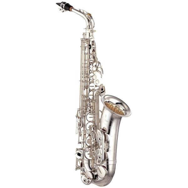 Yamaha - [YAS82ZS] Sax Contralto laccato argento