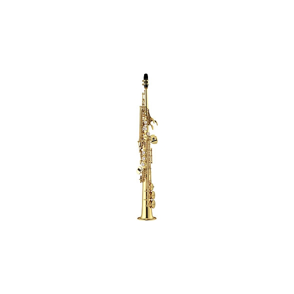 Yamaha - [YSS475II] Sax Soprano