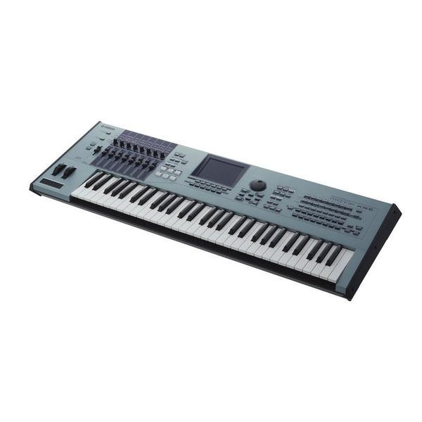 Yamaha - Motif xs6