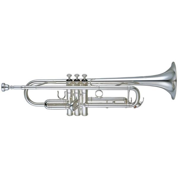 Yamaha - [YTR4335GSII] Tromba Sib Argentata