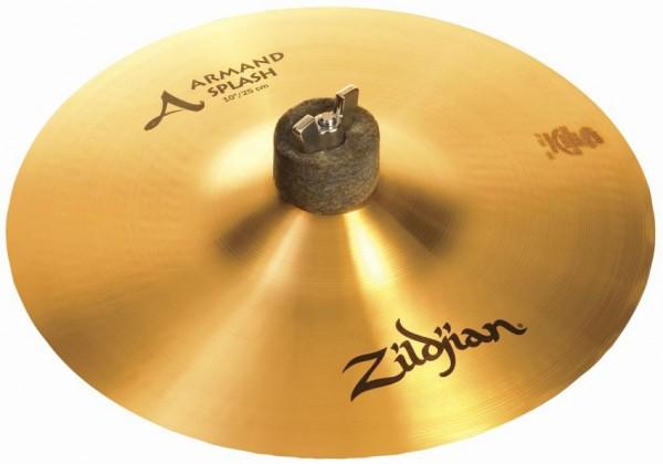 "Zildjian - 12"" splash (cm.30)"