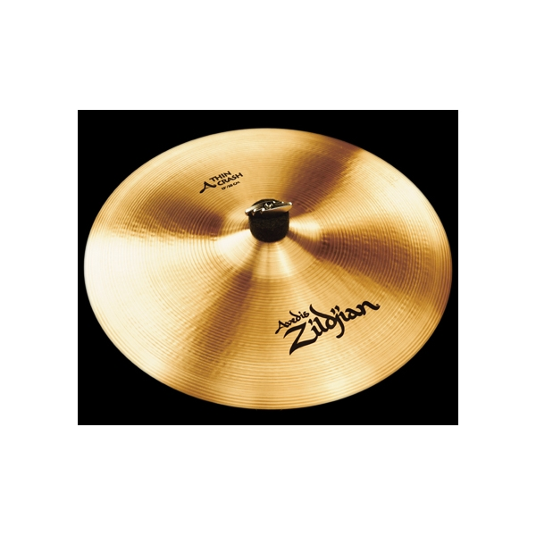 "Zildjian - 15"" thin crash (cm.38)"