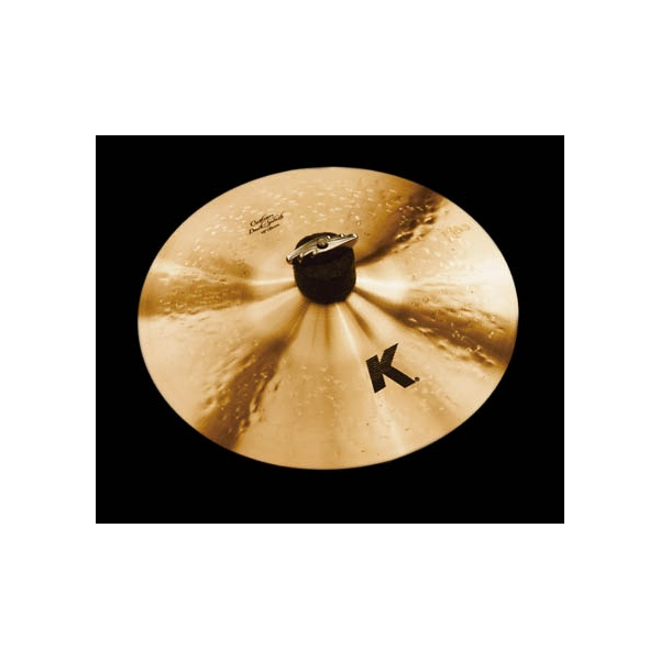 "Zildjian - K Custom - 10"" k custom dark splash (cm.25)"