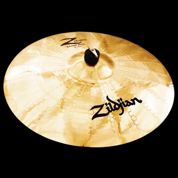 "Zildjian - 19"" z custom thrash ride (cm.48)"