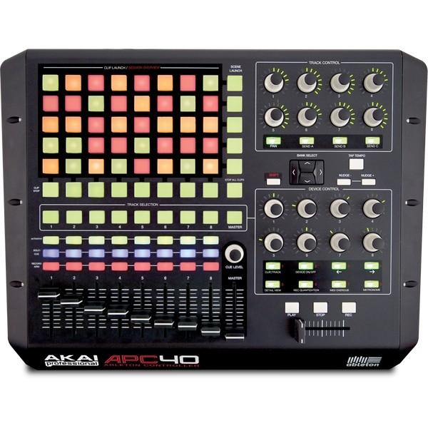 Akai - APC40 Controller