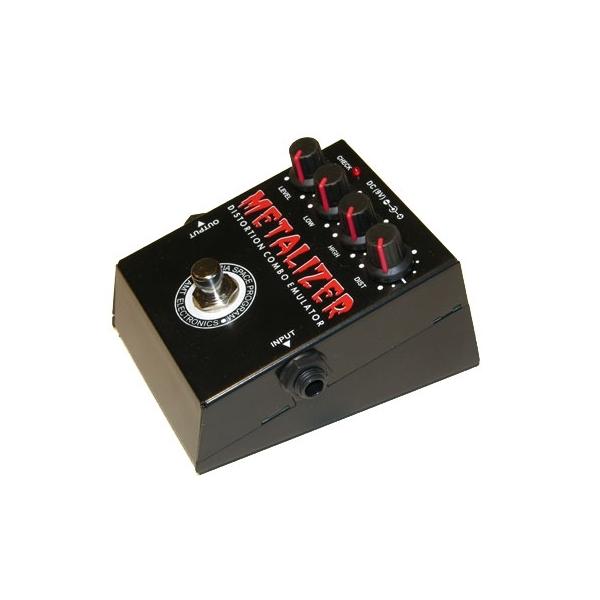 Amt Electronics - Metalizer