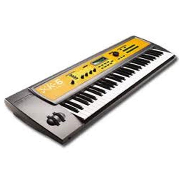E-MU Systems - XK-6 Xtreme Keys
