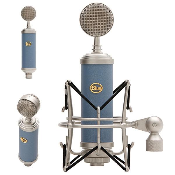 Blue Microphones - Essential - Blue Bird