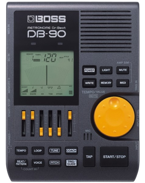 Boss - DB90 Dr. Beat