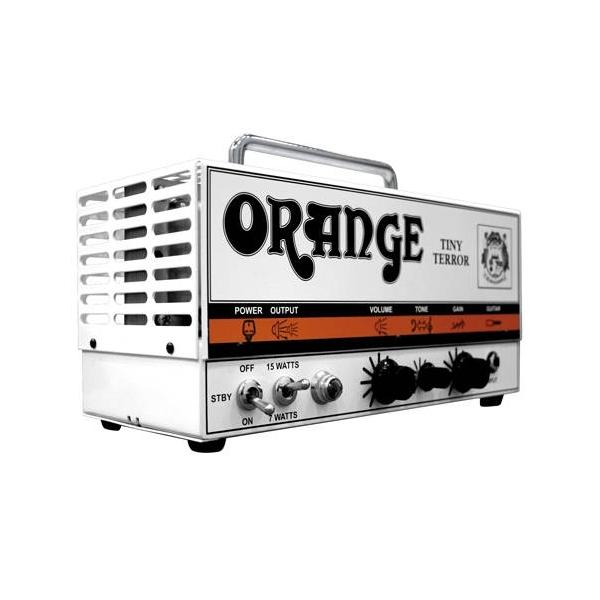 Orange - Tiny Terror