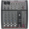 Phonic - [AM220] Mixer 6 canali