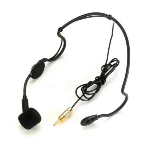 dB Technologies - HMB100M HEAD MICROPHONE BLACK
