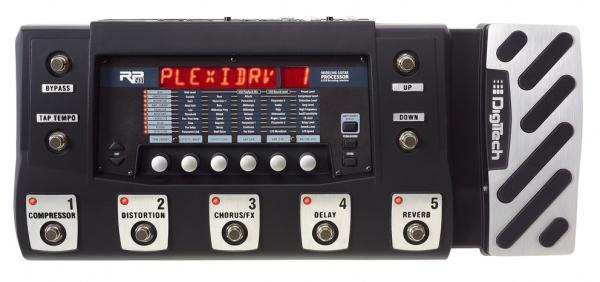 Digitech - Multi-Effetti - RP500