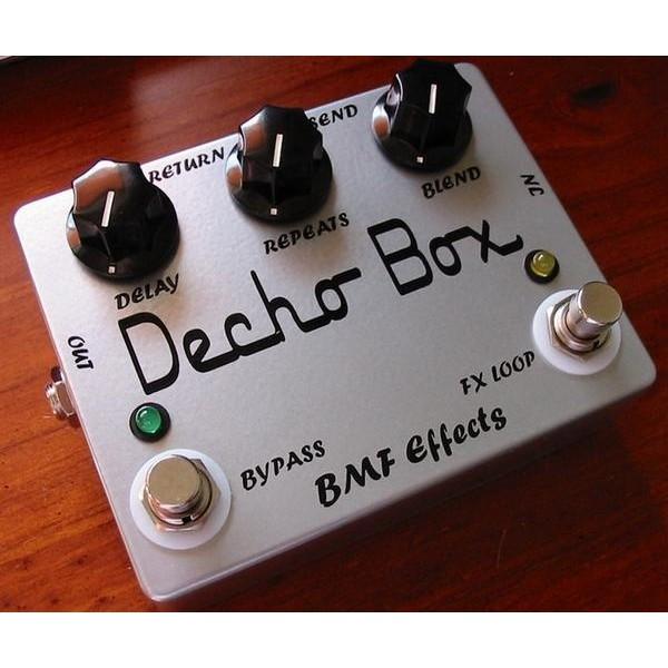 Bmf - Decho box delay