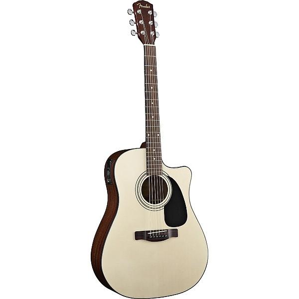 Fender - CD60CE Chitarra Acustica Elettrificata Natural
