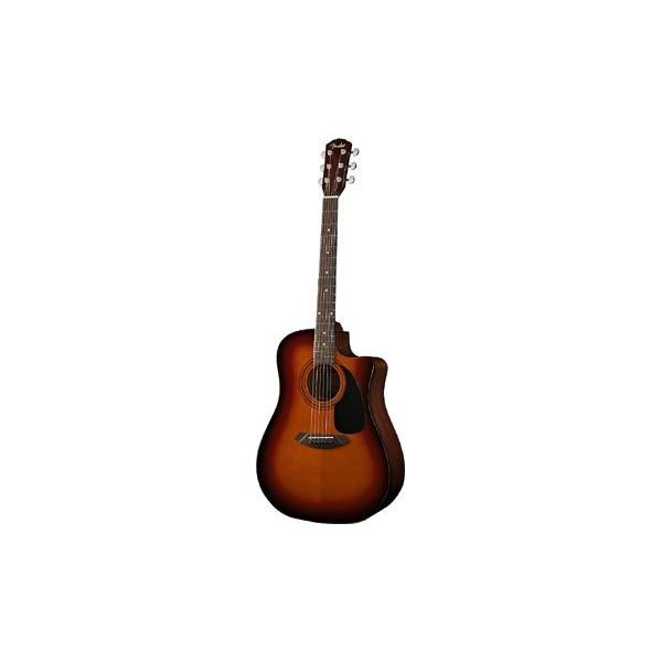 Fender - CD60CE Chitarra Acustica Elettrificata Sunburst