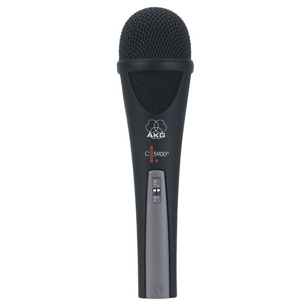 Akg - [C5900M] Microfono a Condensatore