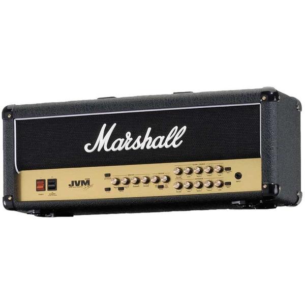 Marshall - JVM210H TESTATA MARSHALL 100W