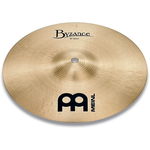"Meinl - Byzance - Traditional Splash 10"" B10S"