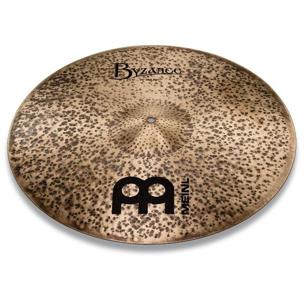 Meinl - Byzance - Dark Ride 20