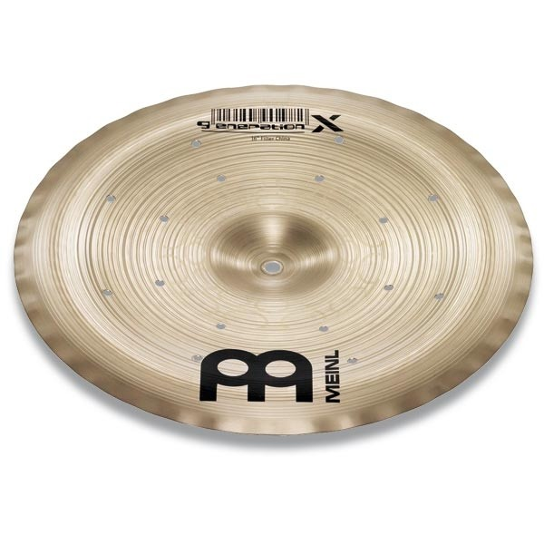 "Meinl - Generation X - Filter China 12"" GX-12FCH"