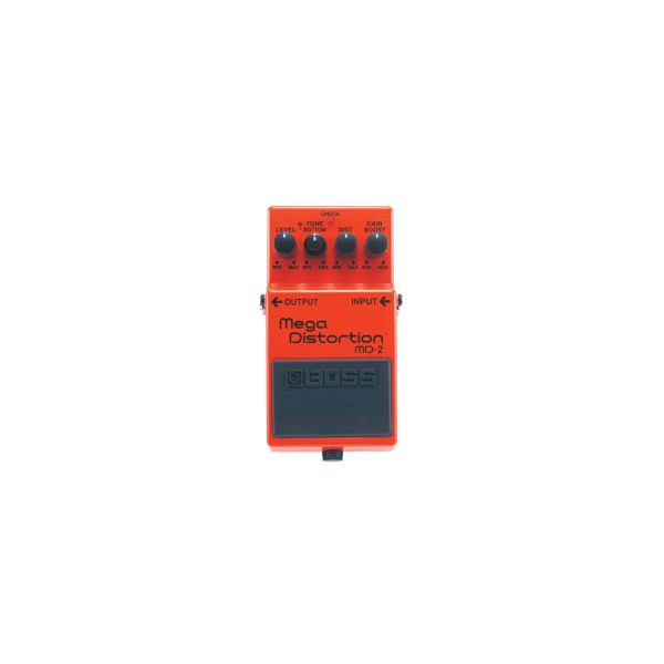 Boss - MD2 Mega Distortion