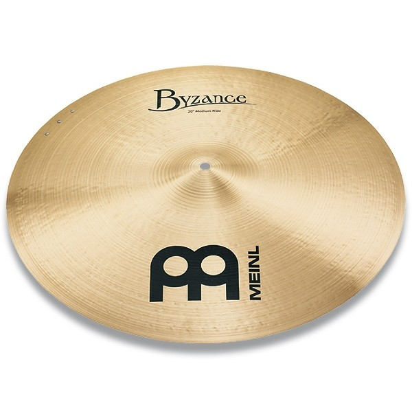 "Meinl - Byzance - Traditional Sizzle Ride 20"" B20MR-S"