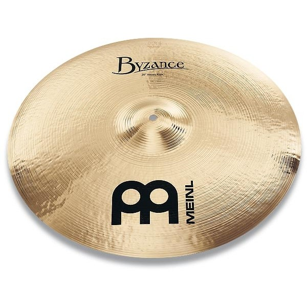 "Meinl - Byzance - Brilliant Heavy Ride 20"" B20HR-B"