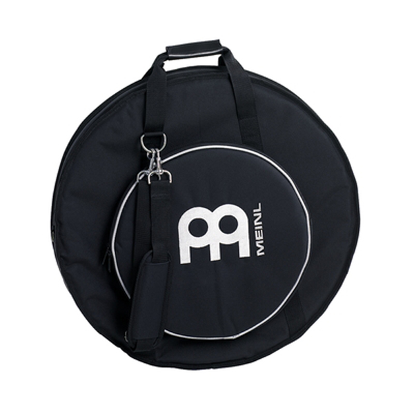 "Meinl - Professional Cymbal Bag 22"", Black"