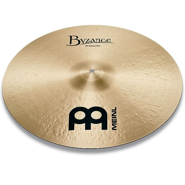 "Meinl - Byzance - Traditional Medium Ride 20"" B20MR"