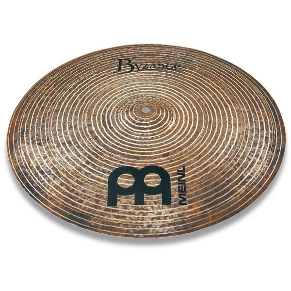 "Meinl - Byzance - Dark Spectrum Ride 22"" B22SR"