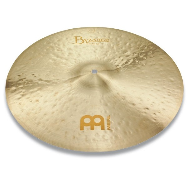 "Meinl - Byzance - Jazz Extra Thin Crash 18"" B18JETC"