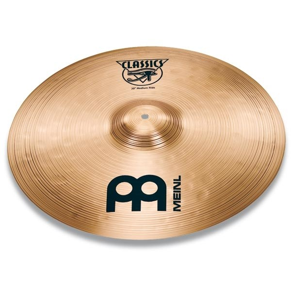 "Meinl - Classic - Medium Ride 20"" C20MR"